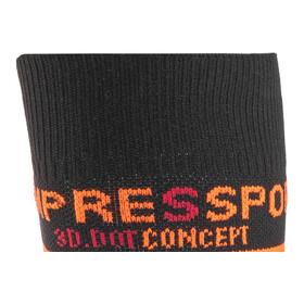 Compressport V2 - Calcetines Running - negro